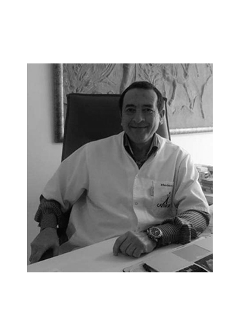 Dr Samir Derbal